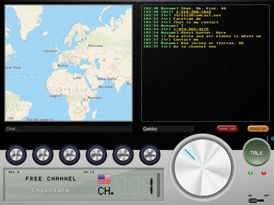CB Radio Box | App Price Drops