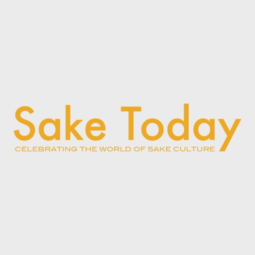 Sake Today Magazine