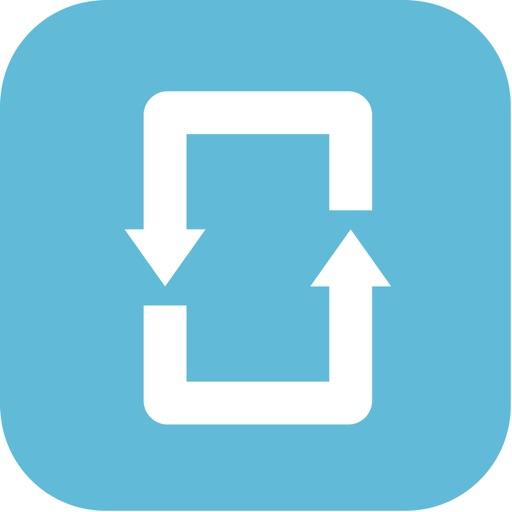 Restore - Find Lost Data iOS App