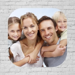 Our family portrait!