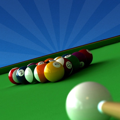 Play Pool Billiard: 3D Board Game icon