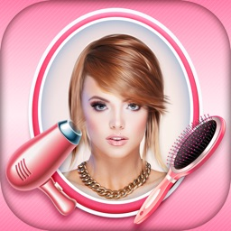 Hair-Style Changer – Fashion Makeover with Trendy Women Hair-Cut.s