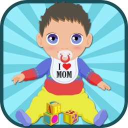 Baby Dress Up Kids Game - Free Dress Up Game For Baby And Toddlers