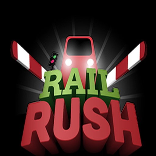 Rail Rush ® icon