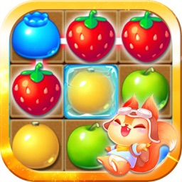 Fruit Sweet: Link Master Free
