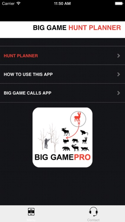 Big Game Hunting Strategy Pro the Outdoor Hunting Simulator (Ad Free) screenshot-4