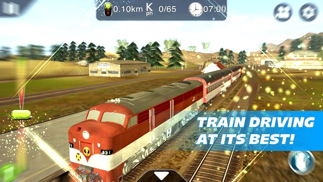 Train Driver Journeys on the App Store