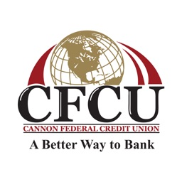 Cannon FCU Mobile Banking App