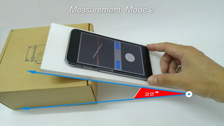 Angle Meter PRO