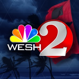 Hurricane Tracker WESH 2 Orlando, Central Florida