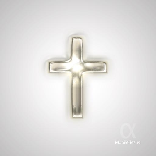 Jesus Evangelism Tool by Mobile Jesus (Christianity)