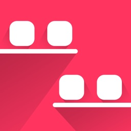 Pink Icon Skins Maker & Home Screen Wallpapers Pro for iPhone, iPad & iPod