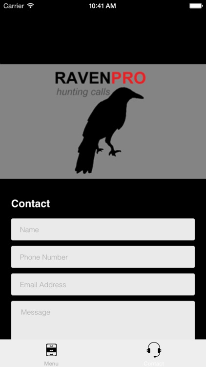 REAL Raven Hunting Calls - 7 REAL Raven CALLS & Raven Sounds! - Raven e-Caller - BLUETOOTH COMPATIBLE screenshot-3