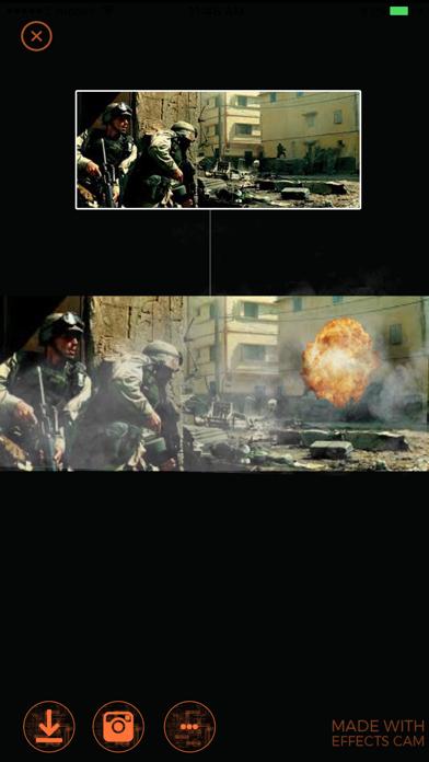 Effects Cam - Visual Effectsのおすすめ画像3
