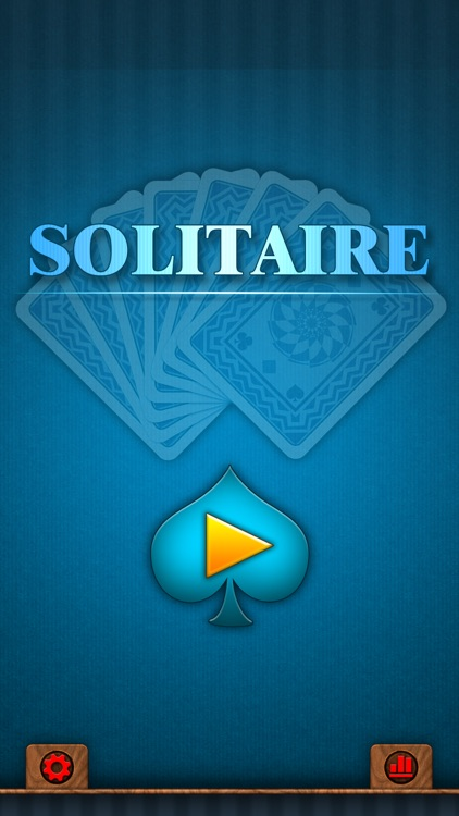 Solitarie 2 - Another classic klondike card game with vegas mode