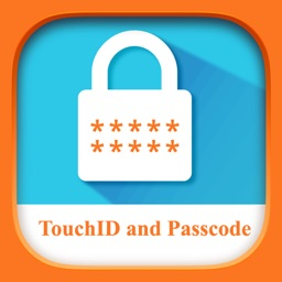 Password Manager - Secure Account Vault with Touch