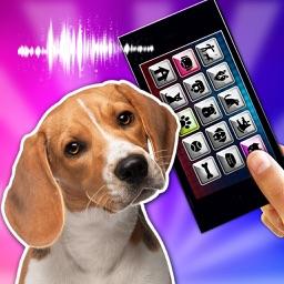 Translator Dog Pet Joke