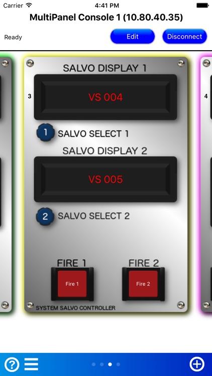 MultiPanel screenshot-3