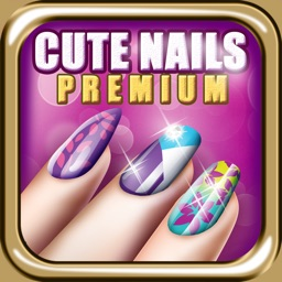How to do your own Cute Nails - Premium
