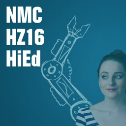NMC Horizon Report: 2016 Higher Education Edition - iPhone