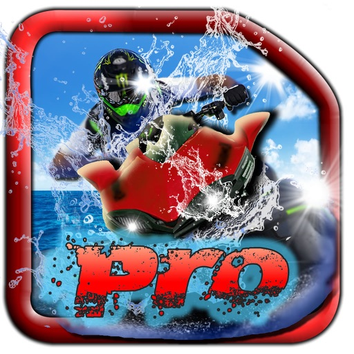 Super Ride JetSki Pro - Speedboat Racing Chase