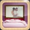 Bedroom Photo Frames - make eligant and awesome photo using new photo frames