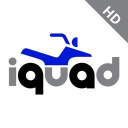 iQuad HD