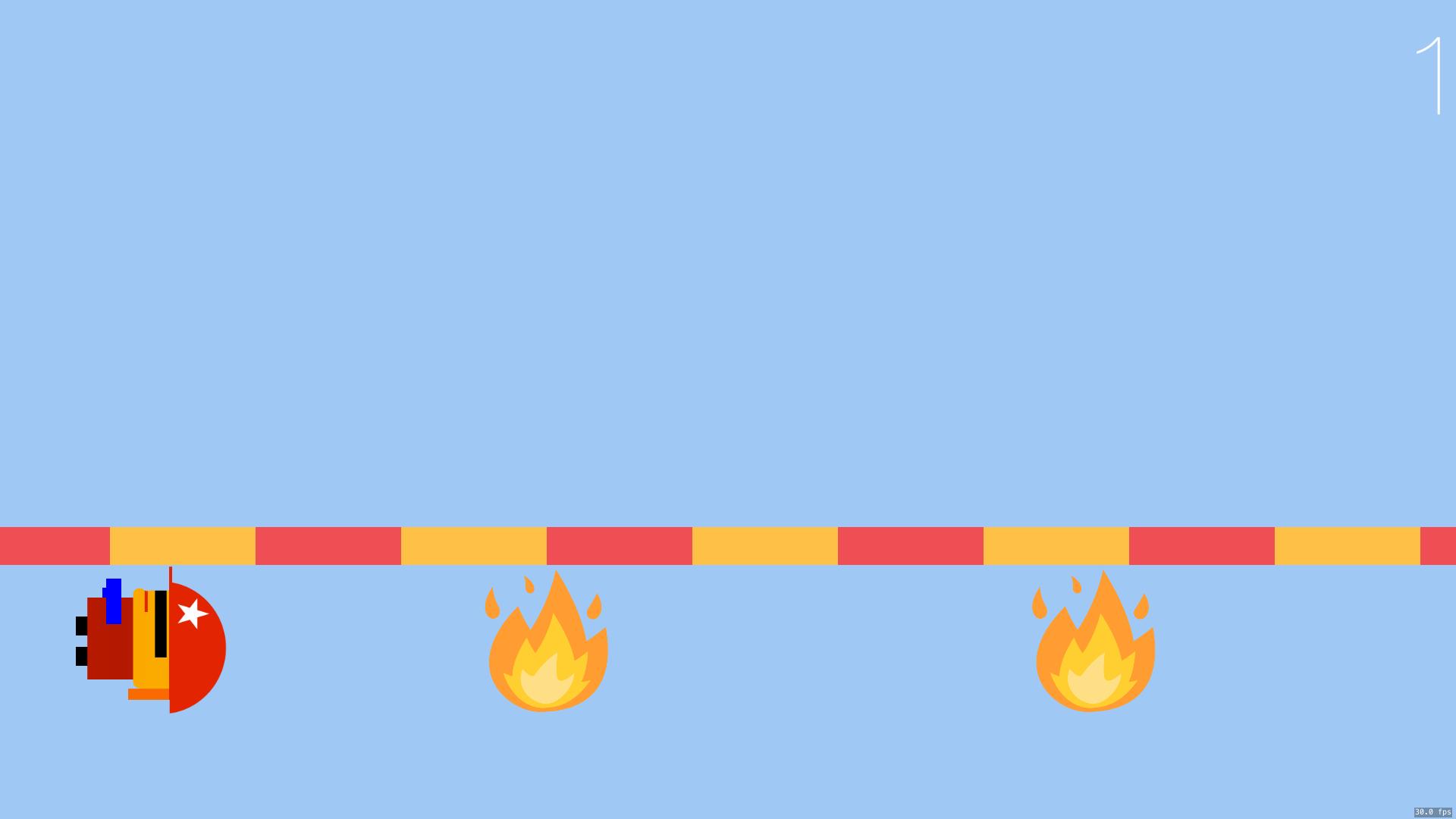 Fire Hero: Another Story screenshot 9