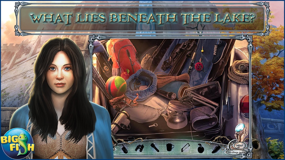Surface: Return to Another World - A Hidden Object Adventure hack tool
