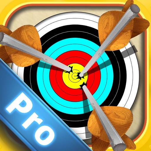 Clash Archery Tournament PRO - Bow and Arrow Mobile Game