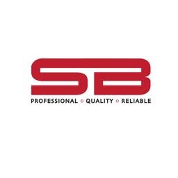 SBLab E-Catalog for iPhone