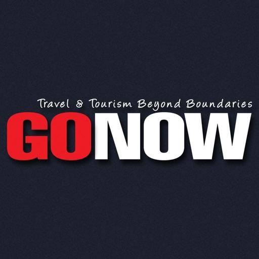 GoNow Magazine