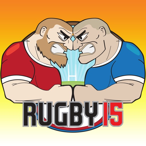 Rugby World Cup 15 Physics Fun
