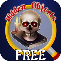 Codes for Free Hidden Objects:The Silent Town Hack
