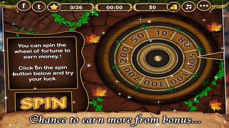 The Galleon Travelling - Hidden Objects game for kids and adults screenshot-4