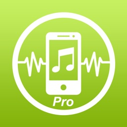 Ringtone Studio Pro - Create Unlimited Ringtones, Text Tones, Alerts