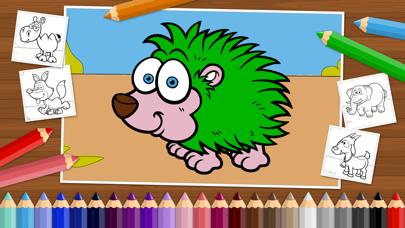 ハッピーイースター – 男の子でも女の子でも、幅広い年齢の子供が楽しめる、無料の色塗りアプリのスクリーンショット5