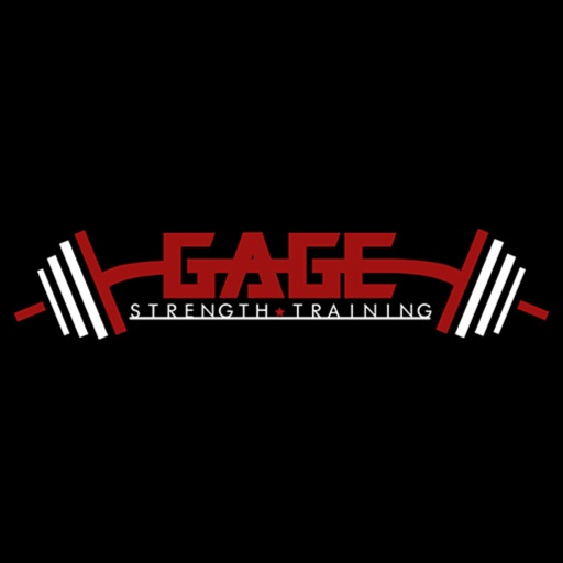 Gage Strength Training