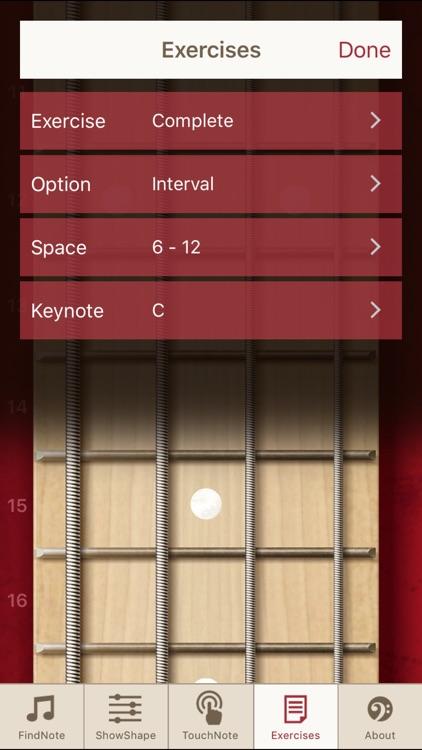 BassNav screenshot-3