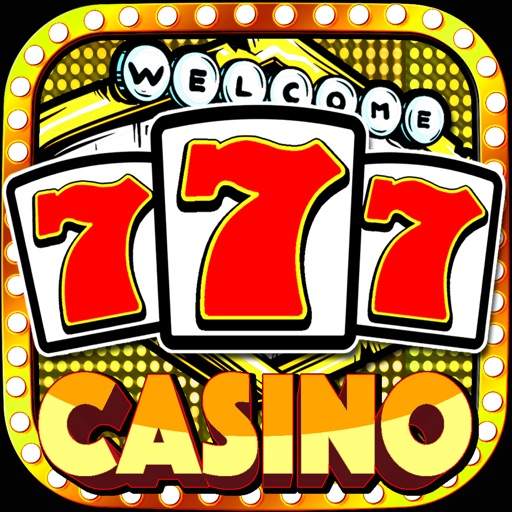 777 King Palace Big Casino - Win Jackpots & Bonus Games Free