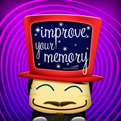 IMPROVE YOUR MEMORY!