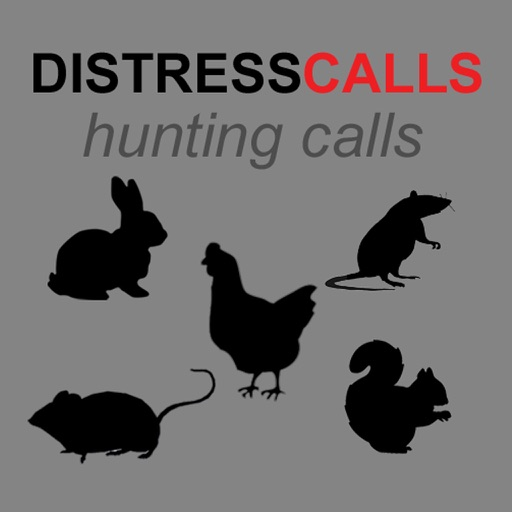 REAL Distress Calls for PREDATOR Hunting - 15+ REAL Distress Calls! BLUETOOTH COMPATIBLE