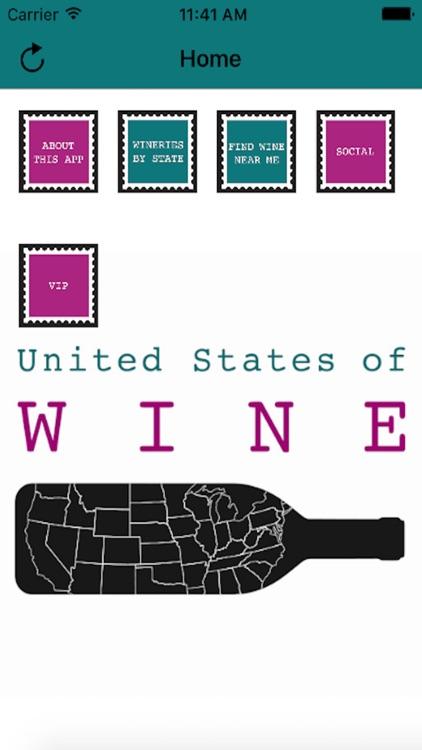United States of Wine Inc. screenshot-4