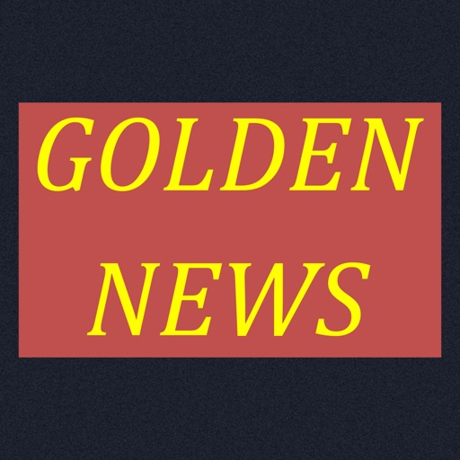 Golden News