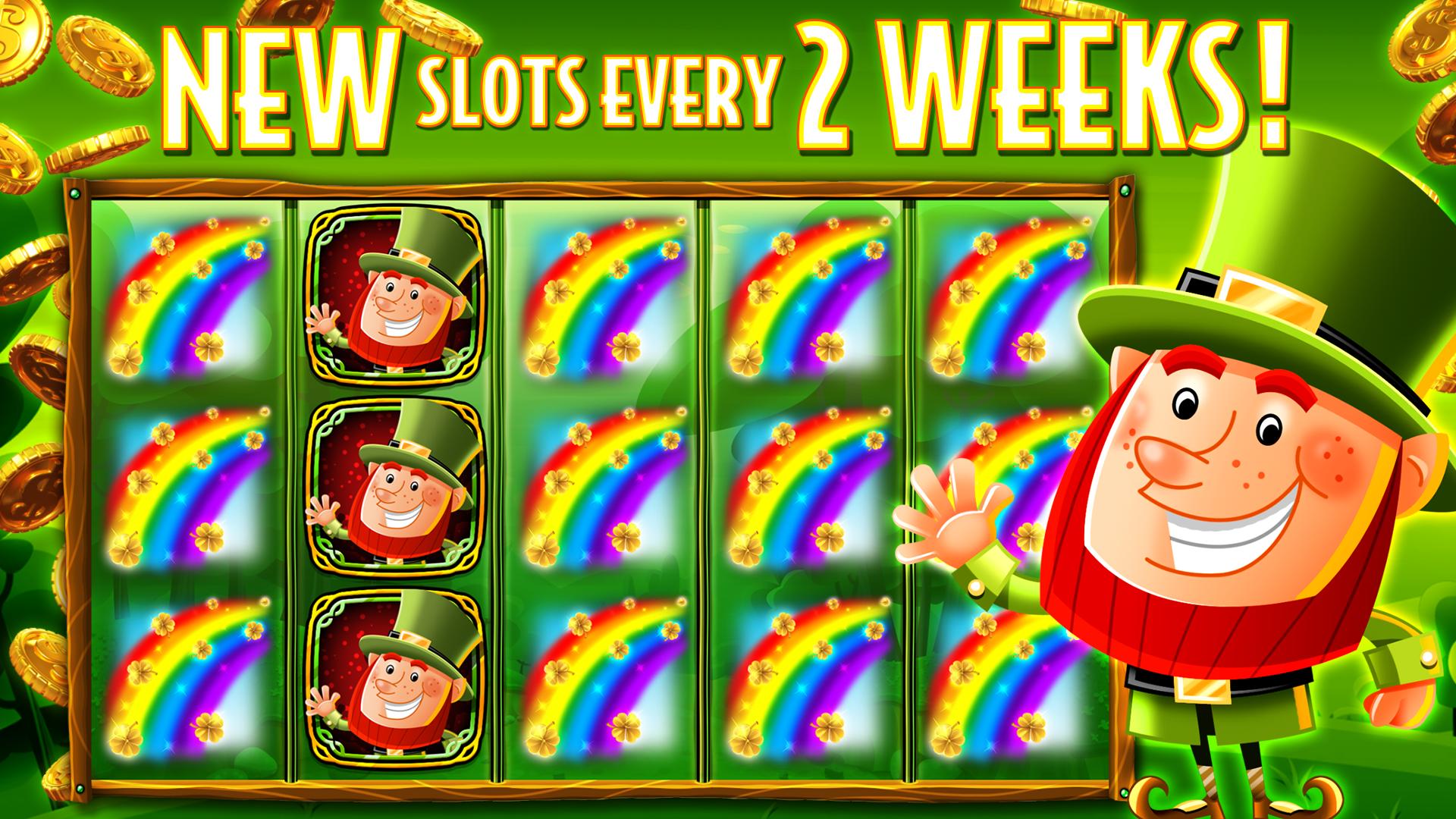 Xtreme Slots screenshot 15