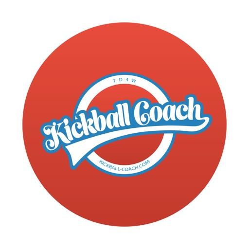 Kickball Coach