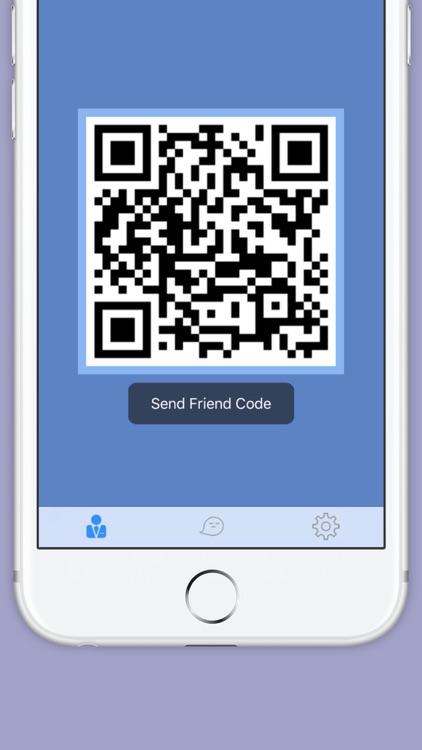MessageMe - Free Messaging App screenshot-3