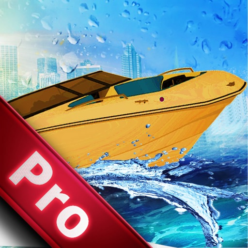 Boat Turbo Simulator PRO - Extreme Boat Best Driver