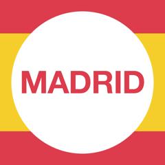 Madrid - Planificateur de voyages par Tripomatic, guide de voyage et carte hors ligne