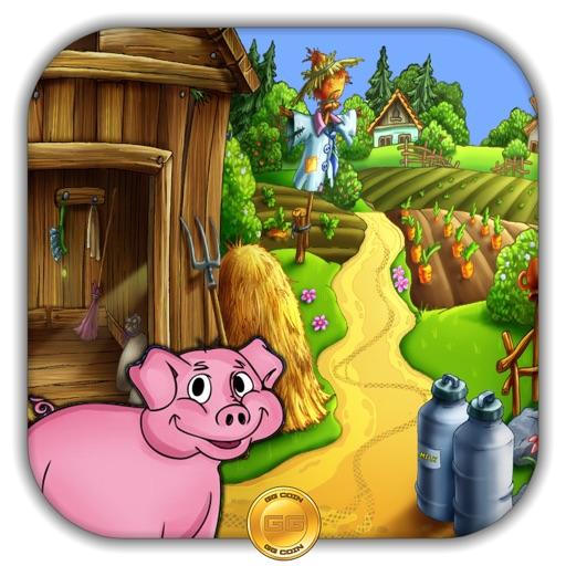 La Fattoria (Farm Slot)